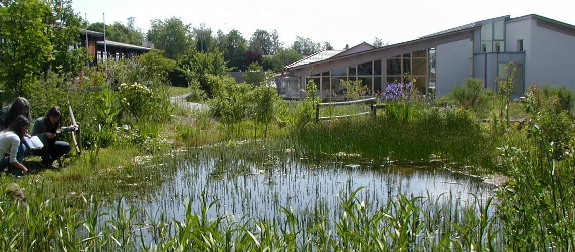 Christophorus-Gymnasium